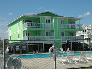 Beauty & The Beach-8B - Two Bedroom Home ~ RA72839