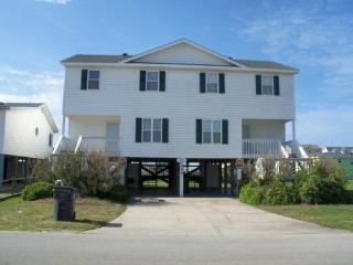 Sea Daze East-Duplex ~ RA72968, Holden Beach