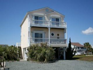 Changes In Altitude ~ RA72851, Holden Beach