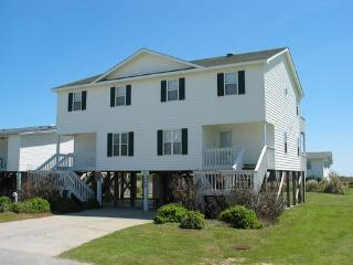 Sea Daze West-Duplex ~ RA72969, Holden Beach