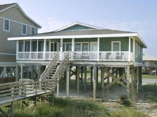 Kayla's Kottage at Holden Beach