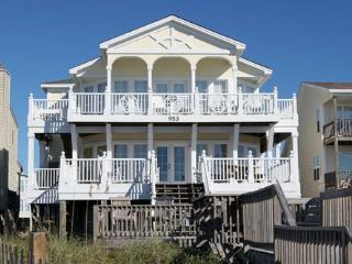 Paw-Paw's Place at Holden Beach