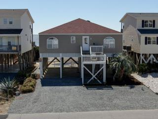 Seabiscuit ~ RA72972, Holden Beach