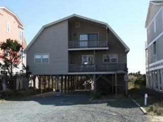J Chalet - Great Family Vacation Home ~ RA72900, Holden Beach