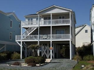 Seascape - Casually Elegant 3 Bedroom Home ~ RA72973, Holden Beach