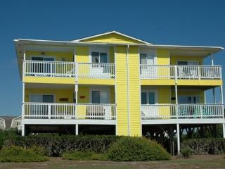 Club Fed-9A ~ RA72855, Holden Beach