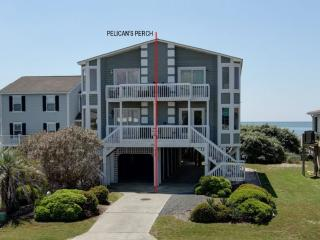 Pelican's Perch-Duplex ~ RA72949, Holden Beach