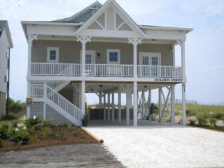 Holden Point ~ RA72908, Holden Beach