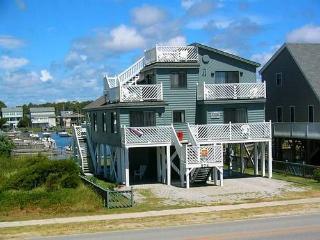 Mar-Y-Sol - 4 Bedroom Home ~ RA72928, Holden Beach