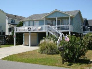 Pirate's Pride ~ RA72951, Holden Beach