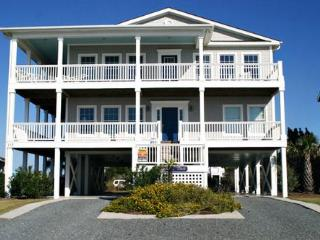 Precious Time ~ RA72953, Holden Beach