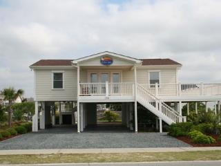 Full Sail - 3 Bedroom Home ~ RA72877, Holden Beach