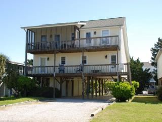 Dry Dock - Comfortable & Attractive Home ~ RA72878, Holden Beach