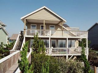 Due South - Ocean View Home ~ RA72880, Holden Beach
