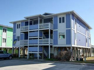 Feelin' Beachy-7A ~ RA72869, Holden Beach