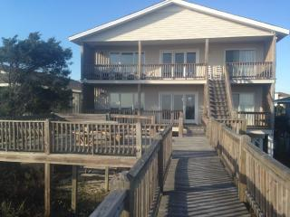 Dune Deck North - Duplex ~ RA72882, Holden Beach