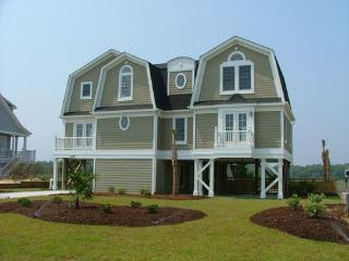 Tide Ridge ~ RA73008, Holden Beach
