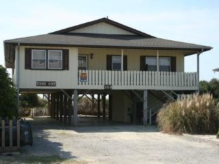 Time Out - Ocean View 4 Bedroom Home ~ RA73010, Holden Beach