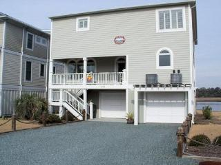 Tinkup - Spectacular Views of The Intracoastal Home  ~ RA73011, Holden Beach