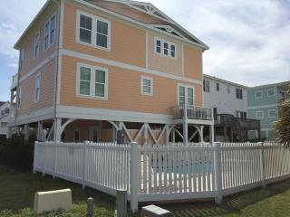Fishers By the Sea ~ RA72873, Holden Beach