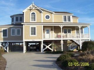 Lazy Days - Stunning Ocean View Home ~ RA72916, Holden Beach