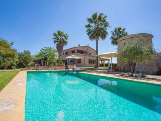 SA RESCLOSA - Villa for 10 people in Buger
