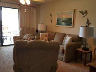 Beautiful 2BD-2BA w/ view sleeps 6 great reviews!, Orange Beach