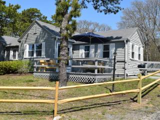 Our spacious cape cod cottage