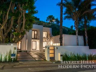 Beverly Hills Modern Escape
