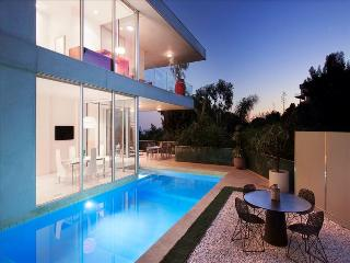 Hollywood Contemporary Villa, West Hollywood