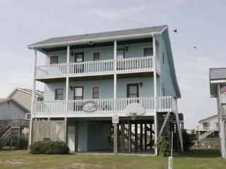 Rockin' By The Canal ~ RA72959, Holden Beach