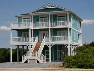 Ruffin-It - Brand New Fabulous Home ~ RA72960, Holden Beach