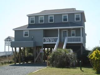 Sandy Shores ~ RA72963, Holden Beach