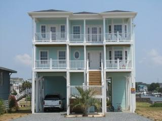 Sun Kissed ~ RA72994, Holden Beach