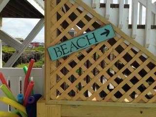 Sunny Times ~ RA72995, Holden Beach