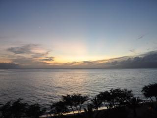 Westin Ka'anapali--Maui 1 Bdrm Ocean Front Resort