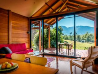 Holiday Chalet in Bellingen - The Bower