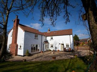 The White House, Little Weighton