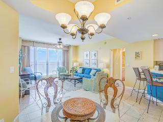 Silver Beach Towers 1205 E-2BR- BeachFRONT! BeachService- Real Joy Fun Pass