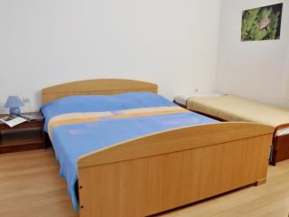 TH02887 Apartments Novotny / One Bedroom Zeleni, Rab Island