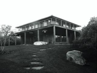 Beautiful Modern House Ocean View, 2 weeks, Montauk