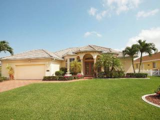 Villa Catalina, Cape Coral