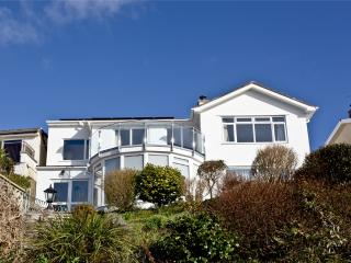 Lavender Hill House located in Downderry, Cornwall