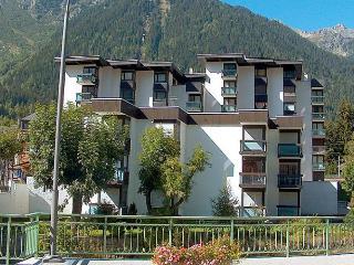 L'Aiguille du Midi, Chamonix