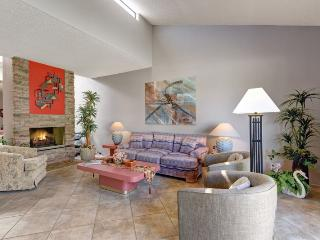 Palm Regency Two Bedroom #1455, Palm Springs