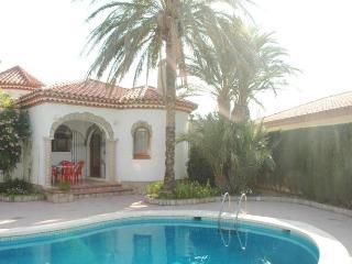 Casa Marblau, Miami Platja