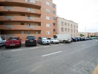 Apartamento con vistas al mar(es canar) Ibiza