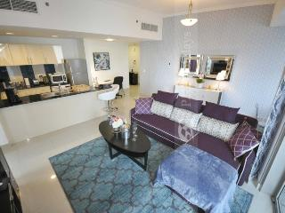 Dubai Marina, Ocean Heights, 2 Bed Apt, Dubái