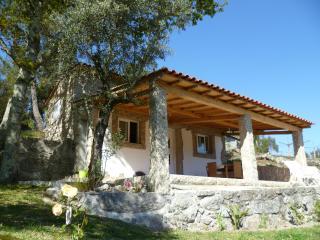Région Nord du Portugal : le Minho, Povoa de Lanhoso