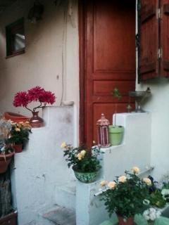 la porte de votre maison
